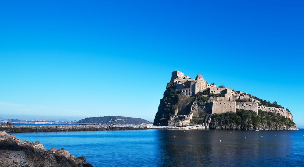 Vacanza al mare nel sud Italia