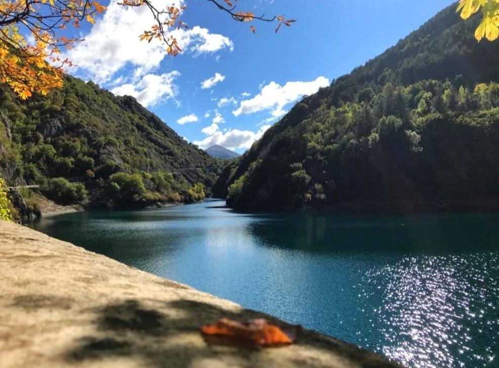 Laghi da vedere in Abruzzo